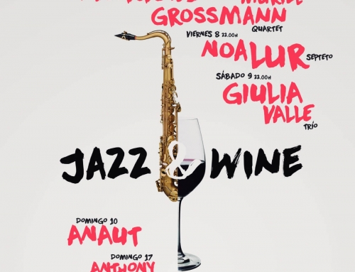 II Ingenia Jazz & Wine Festival