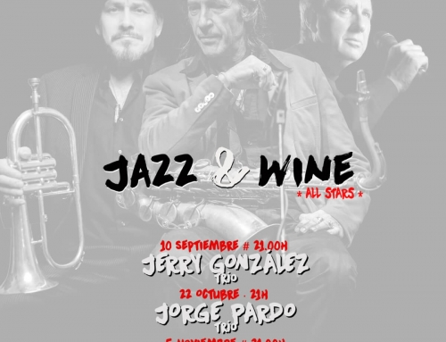 Ingenia Jazz & Wine All Stars